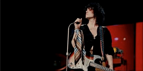 MARC BOLAN AND T.REX_